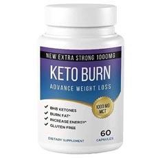 Keto Burn