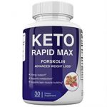 Keto Rapid Max Reviews – Everything You Need To Know