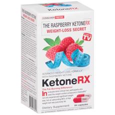 KetoneRX