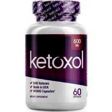 Ketoxol