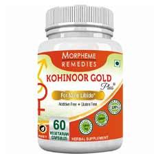 Kohinoor Gold