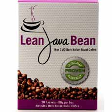 Lean Java Bean