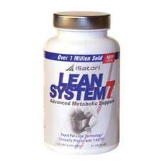 Lean System7