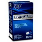 Legendz XL Reviews