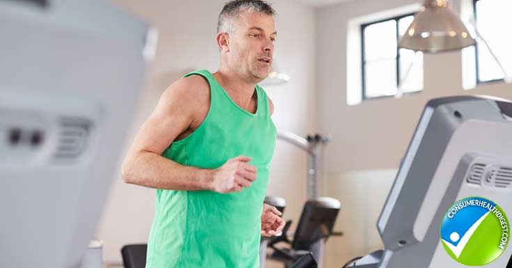 Losing Weight Can Increase Testosterone