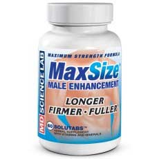 Max Size