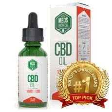 Meds Biotech CBD Oil