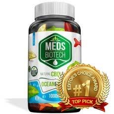 Meds Biotech Gummies Ocean