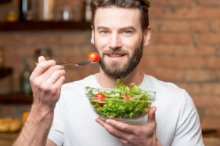 Nutrition Is Essential For Men After 40