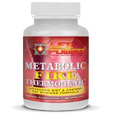 Metabolic FIRE Thermogenic