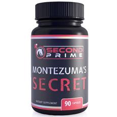 Montezumas Secret