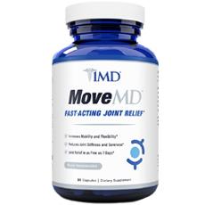 MoveMD