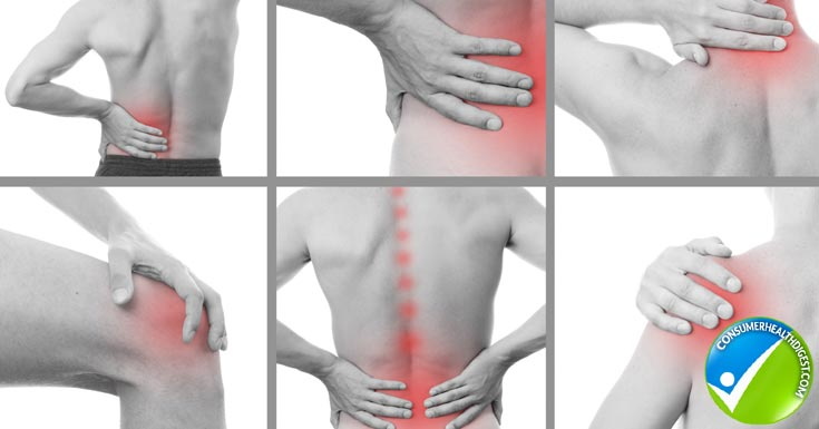 Natural Topical Joint Pain