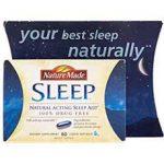 Nature Made Sleep Reviews