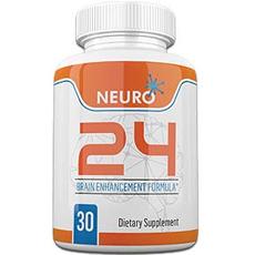 Neuro 24 Brain