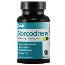 Norcodrene