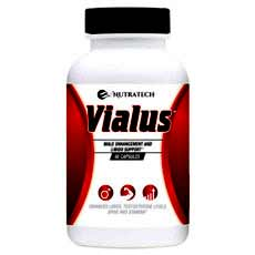 Nutratech Vialus