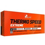 Olimp Thermo Speed Extreme Reviews – What Does This Product Do For You?