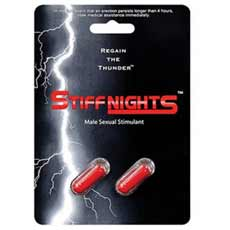 Original Stiff Nights