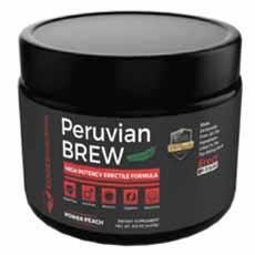 Peruvian Brew
