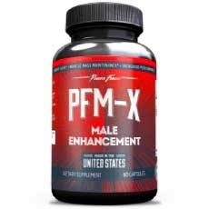 PFM-X