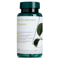 Pharmanex Tegreen