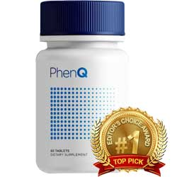 Our Recommended Product PhenQ