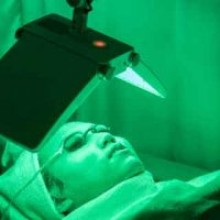 Photodynamic Therapy for Wrinkles