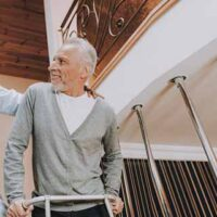 Physical Therapy Tips for Caregivers of Older Adults