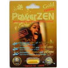 Powerzen
