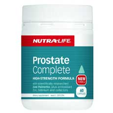 Prostate Complete