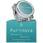 Purinova Eye Cream Reviews