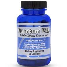 Quantum Pills
