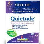 Quietude Sleep Aid Tablets Reviews