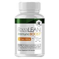 RazaLEAN Immune Boost
