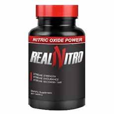 Real Nitro