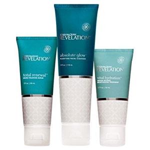 Robin McGraw Anti-Aging Skincare