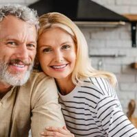 Secrets to Healthy Aging