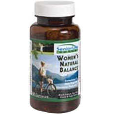 Senior Life Health Women's Natural Balance