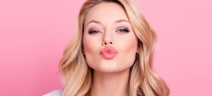 Bigger Lips