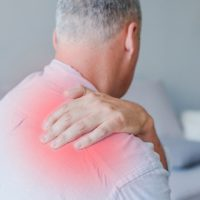 shoulder arthritis pain relief