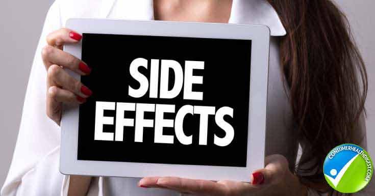 Side-Effects to Using a Lip Plumper