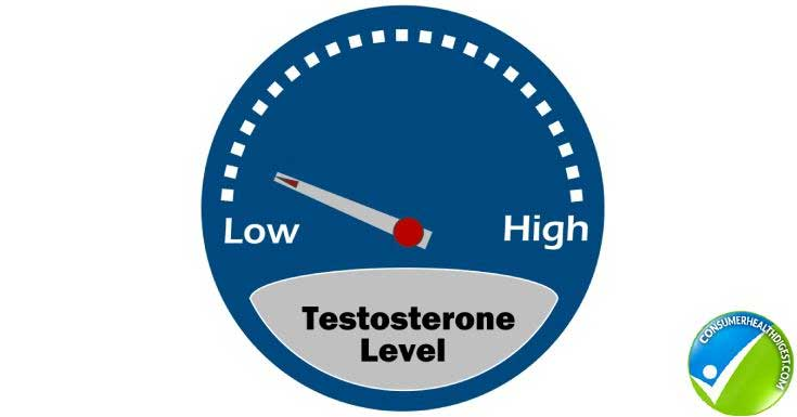 Low Testosterone Level