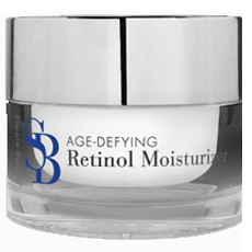 Simple Beauty Retinol Moisturizer