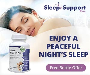 Sleep Support Plus