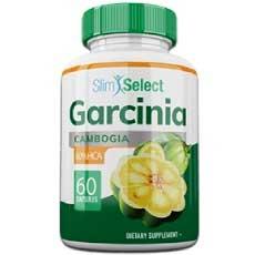 Slim Select Garcinia