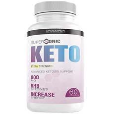SuperSonic Keto