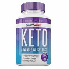 Swift Trim Keto