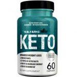 Teal Farms Keto Reviews