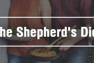 The Shepherd's Diet